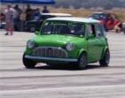 Classic Green Mini