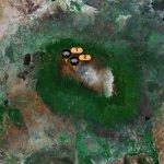 Ed's Kilimanjaro Route